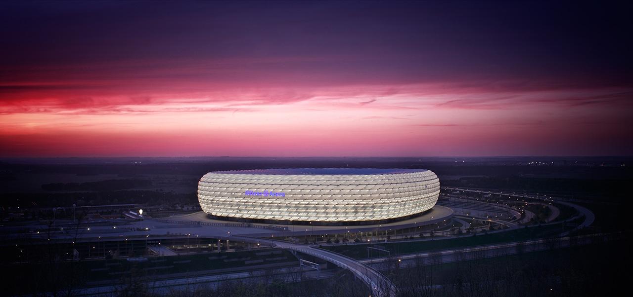 Hotel Allianz Arena München